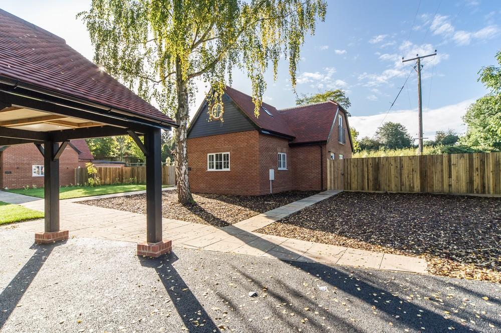 Aldon Lane, Offham Kent